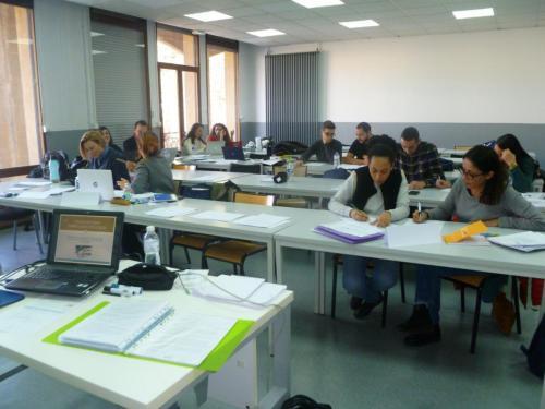 Formation Recrutement, Entretien annuel d'évaluation et Coaching juridique RH à l'IAE d'Aix en Provence